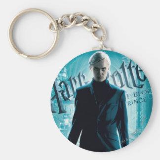 Draco Malfoy Key Chain