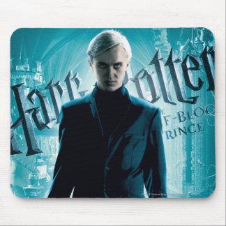 Draco Malfoy Mousepad