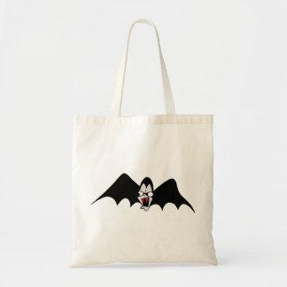 Dracubat Tote Bag