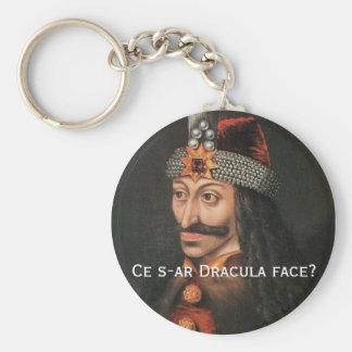 Dracula 2 key ring