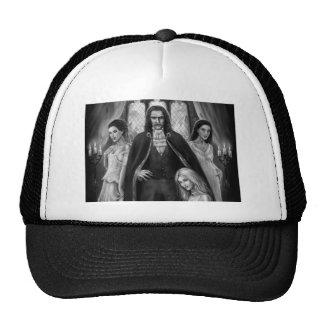 Dracula and his Ladies Cap