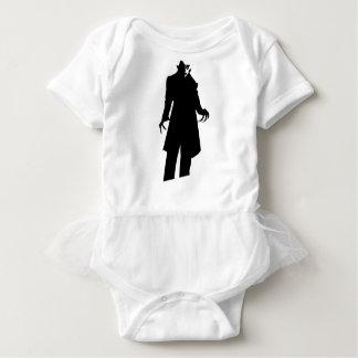 Dracula Baby Bodysuit