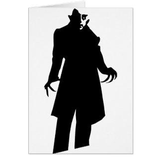 Dracula Card