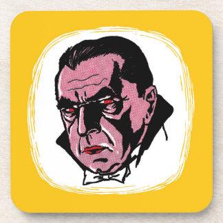 Dracula - Classic Universal Drink Coaster