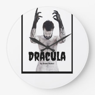 Dracula Dark Clock Shadow of the day