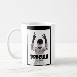 Dracula Dark MUG Shadow of the day