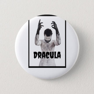 Dracula Dark Round Button Shadow of the day