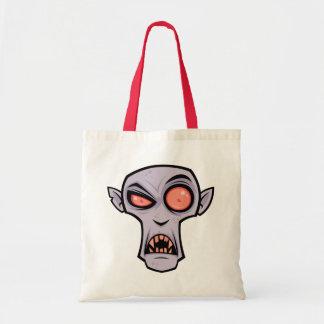 Dracula Halloween Bag
