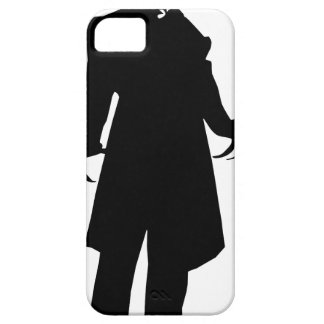 Dracula iPhone 5 Case