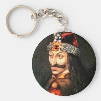 dracula key ring