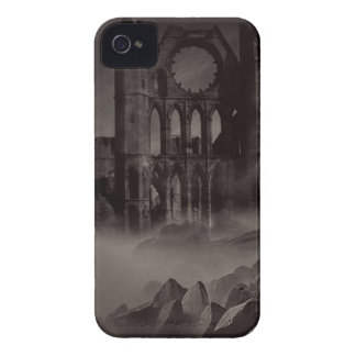Dracula's Castle iPhone 4 Cover