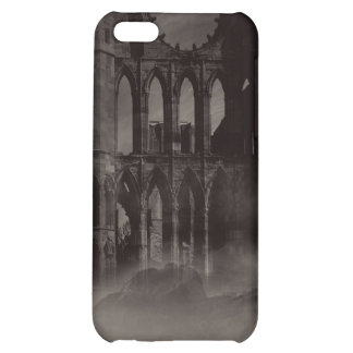 Dracula's Castle Cover For iPhone 5C