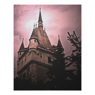 Dracula's Lair(2) Poster