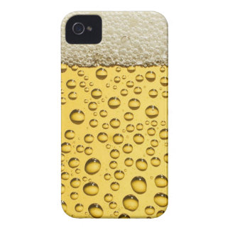 Draft Beer Bubbles BlackBerry Bold Case-Mate