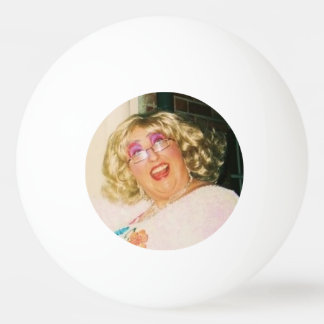 Drag Balls! Ping Pong Ball