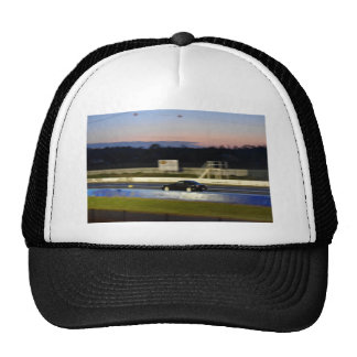 DRAG CAR RACING AUSTRALIA NISSAN SILVIA CAP