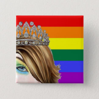 Drag Pride Button
