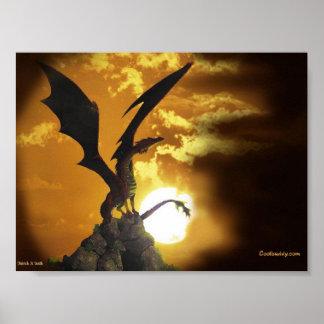 Dragon31 Print