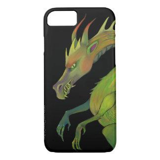 Dragon3 for iPhone/iPad/Samsung/Motorolla feat. iPhone 7 Case