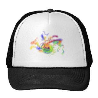 Dragon 1 cap
