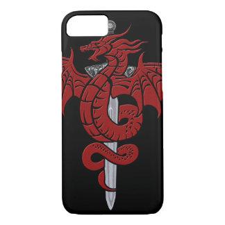 Dragon Age - Dragon Sword iPhone 7 Case