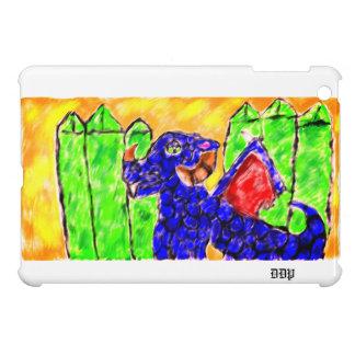 Dragon and Peridot iPad Mini Case