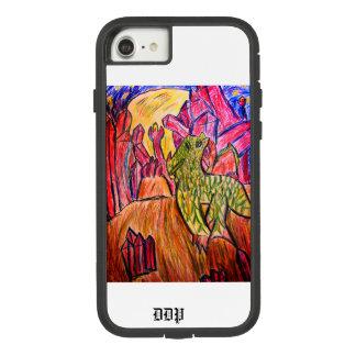 Dragon art 14 Case-Mate tough extreme iPhone 8/7 case