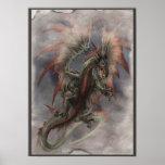 Dragon Attack Posters