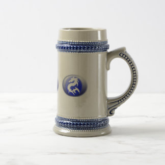 Dragon Beer Stein