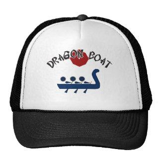 Dragon Boat Baseball - Truckers Cap / Hat