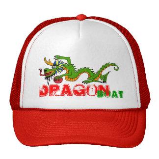 dragon boat cap