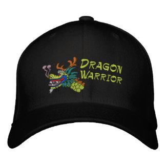 Dragon boat Warrior Baseball Cap