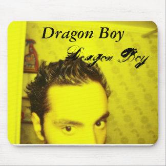 Dragon Boy 3 Mouse Pad