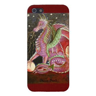 Dragon Breath Covers For iPhone 5