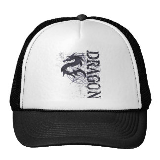 Dragon! Trucker Hat