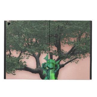 Dragon Case For iPad Air
