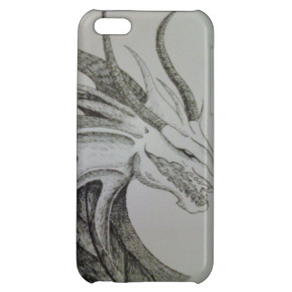 Dragon Case iPhone 5C Covers