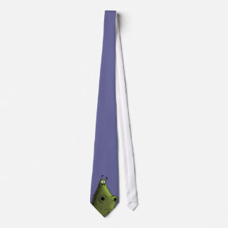 Dragon Closeup Tie