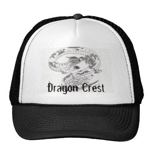 Dragon Crest Hat