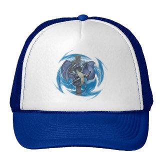 Dragon Cross - Hat