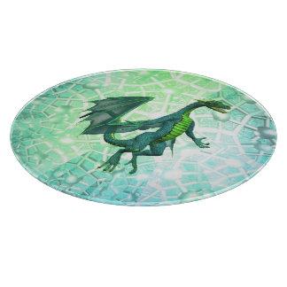 Dragon Cutting Boards