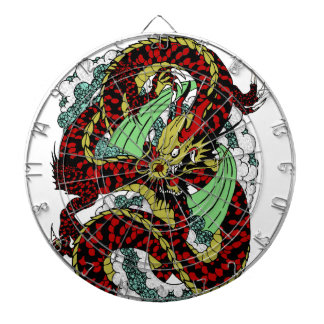 Dragon Dartboard