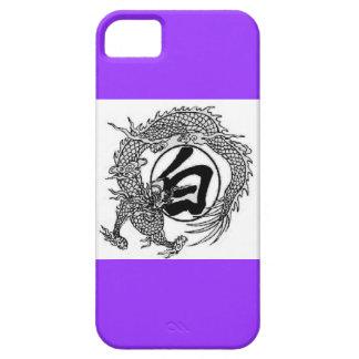 Dragon Design iPhone 5 Case