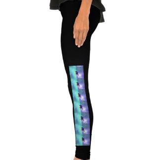 Dragon Design Leggings