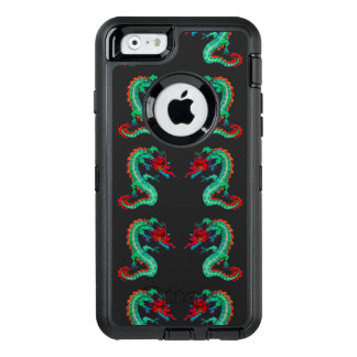 Dragon Design on Otterbox Case for the iPhone 6/6s