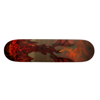 Dragon Doom Skateboard