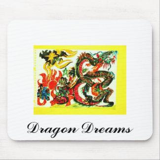 Dragon dreams, Dragon Dreams Mouse Pad
