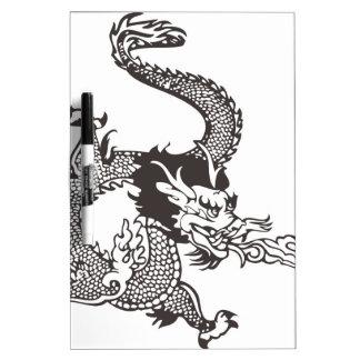 Dragon Dry Erase Whiteboard