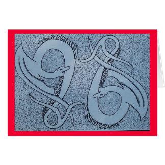 dragon duo card