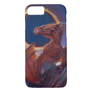 Dragon Eclipse iPhone 8/7 Case
